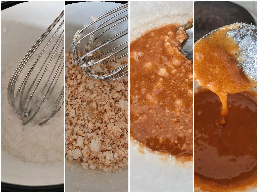 Veganes Salted Caramel - Step3-7